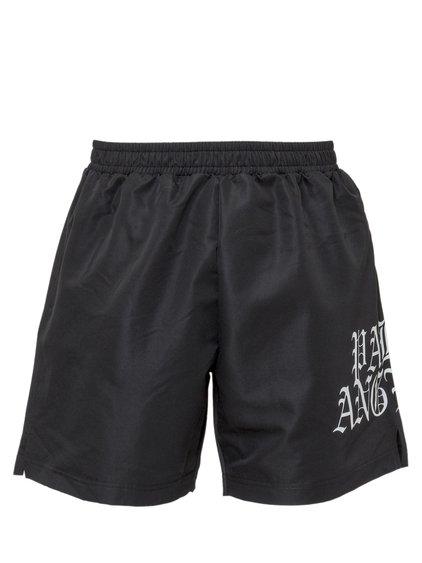 HUE GOTHIC LOGO Shorts image