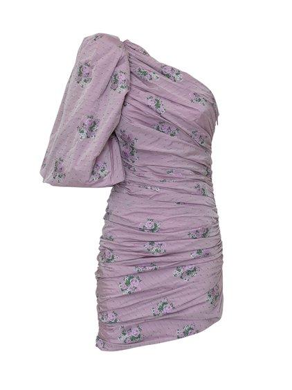 One-Shoulder Dress image