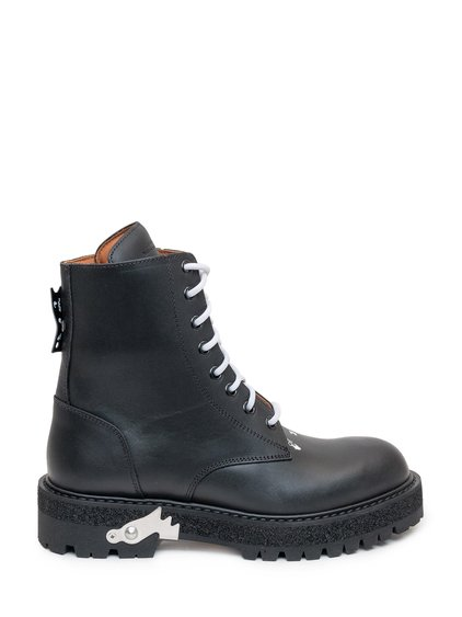 Boots with Logo image