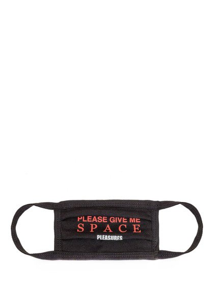 Space Mask image