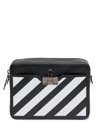 Camer Bag with Cross-Body image