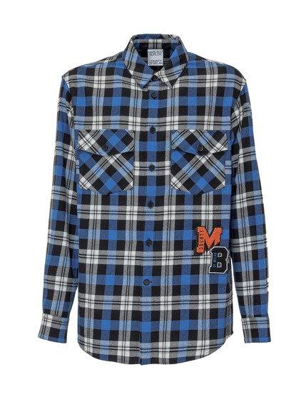 Shirt Collegge Check image