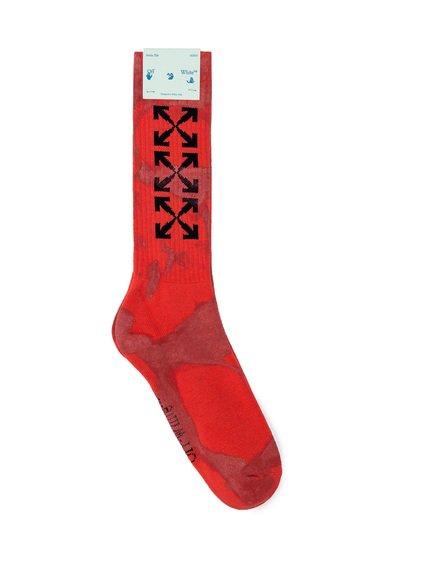 Tiedye Socks image