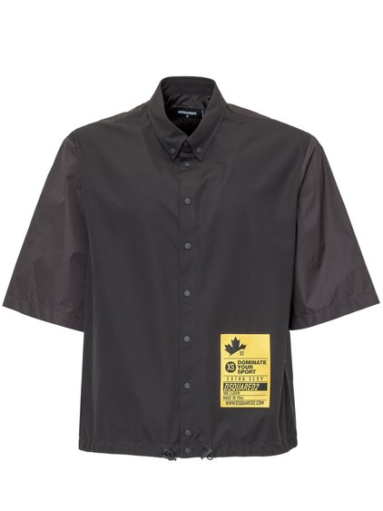 Shirt With Logo image