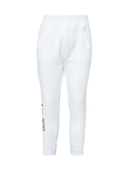 Pants With Logo image