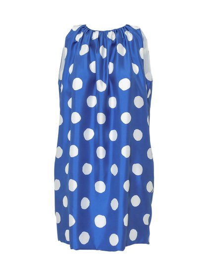 Dress With Pois image