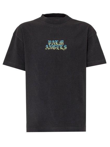T-Shirt with Hue Gothic Logo image