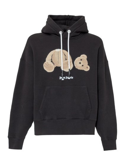 Sweatshirt with Bear Print image