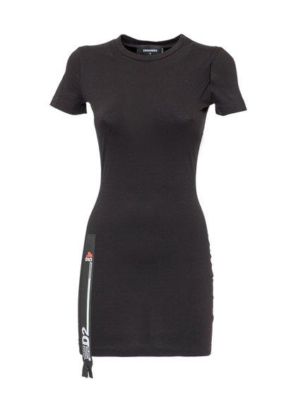 Dress With Zip image
