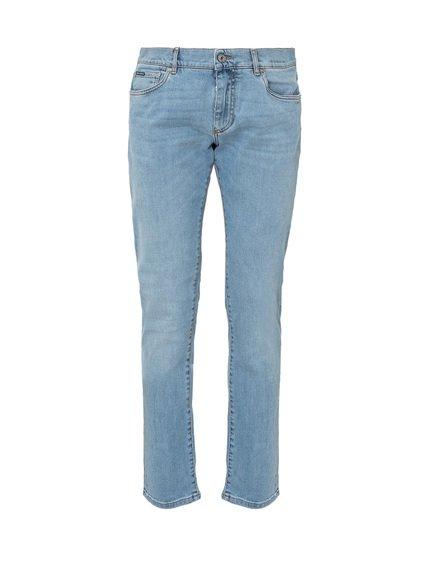 Jeans 5 Tasche image