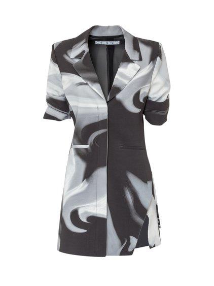 Blazer Dress image