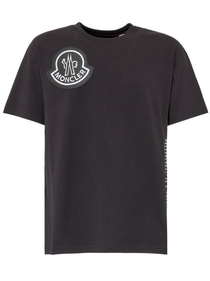 2 Moncler 1952 T-Shirt with Logo image