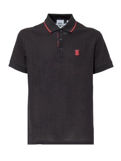 Polo Shirt with Logo image