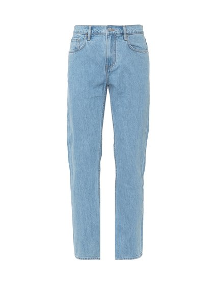 Straight Jeans image