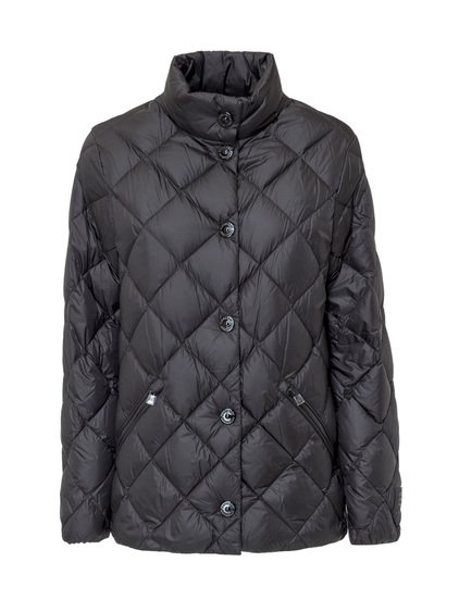 Quilted Jacket image