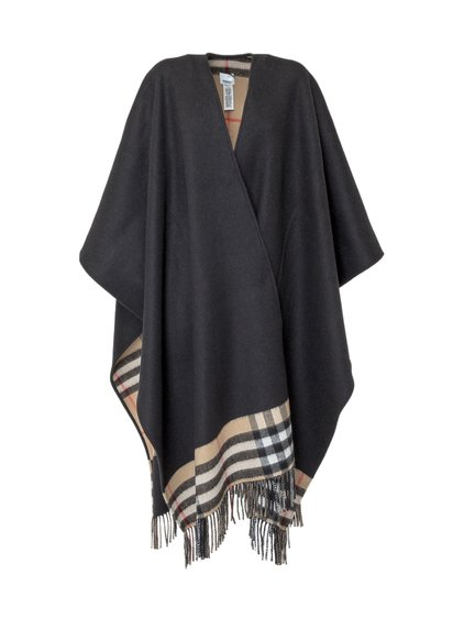 Cape with Fringes image