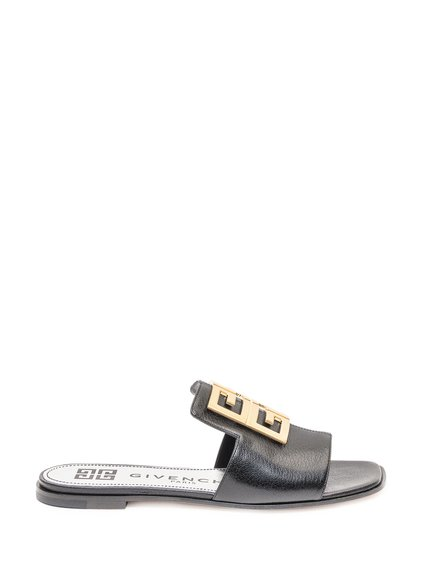 4G Flat Sandals image