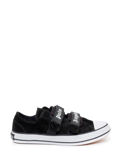 Velcro Vulcanized Sneakers image