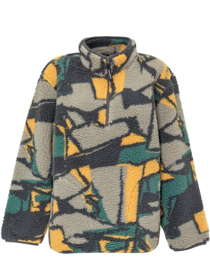 Sherpa Pullover image