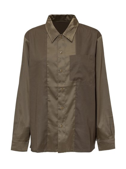 Satin Shirt image