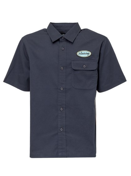 Shirt with Patch image