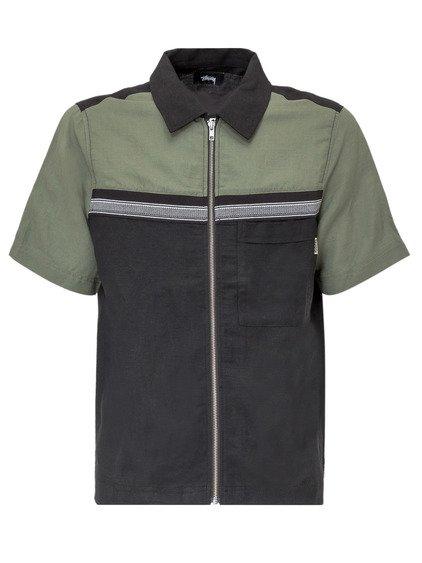 Shirt with Zip image