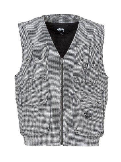 Vest with Print image