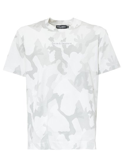 T-Shirt With Tag image