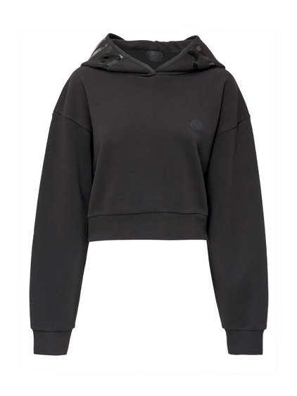 Sweatshirt With Hood image
