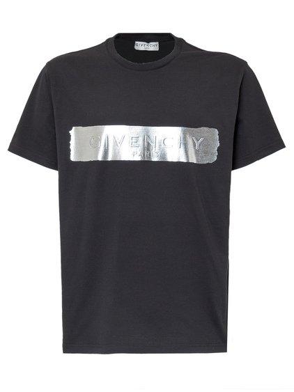 T-Shirt Con Logo image