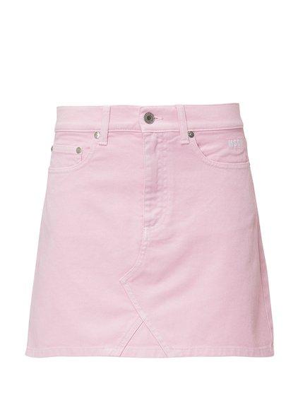 Skirt with Logo image