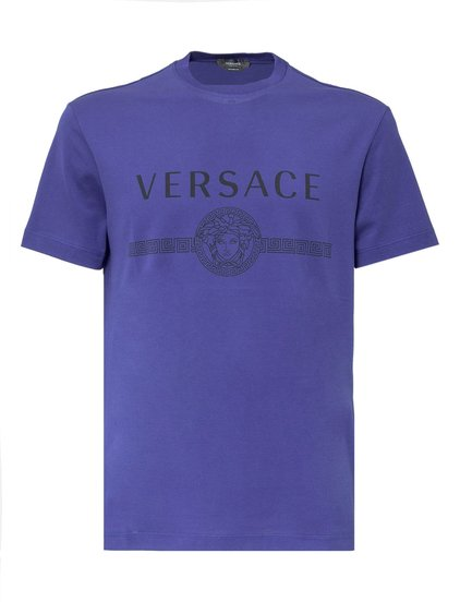 Logo Print T-Shirt image