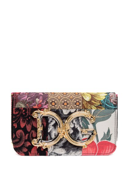 Bag with Patchwork image