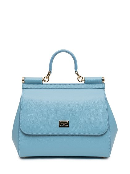 Medium Dauphine Sicily Bag image
