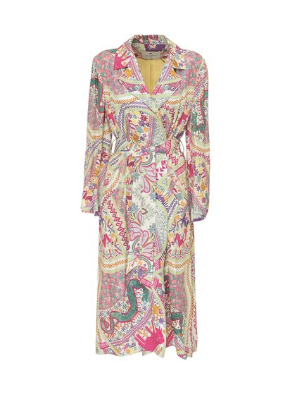 Zante Kimono image