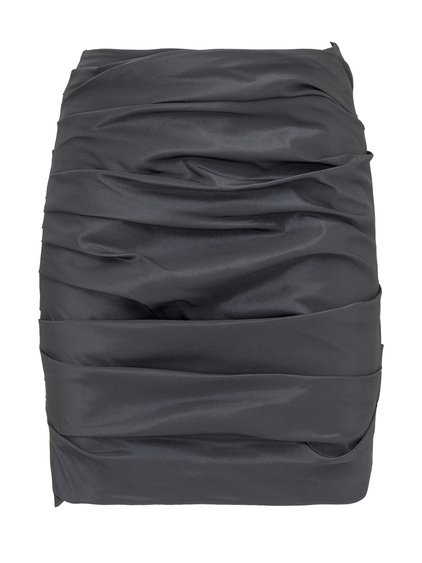 Skirt with Ruffles image