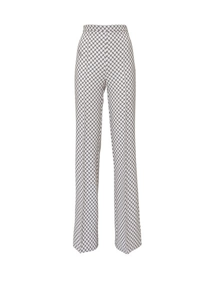 Trousers with Print image