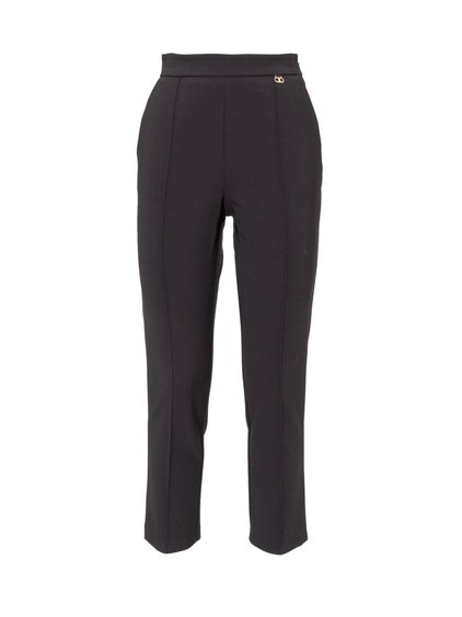 Slim Fit Trousers image