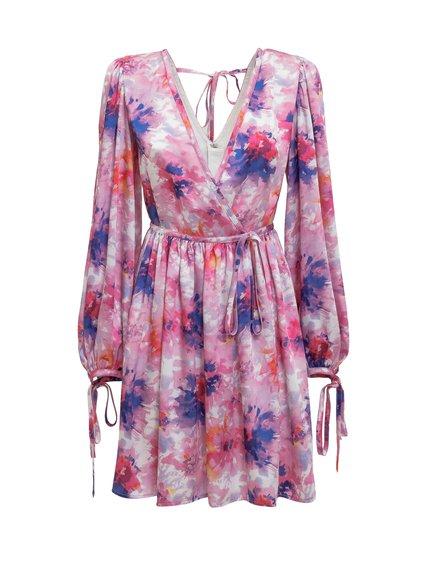 Dress with Print image