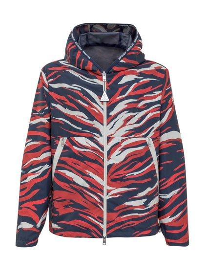 Chardon Jacket image
