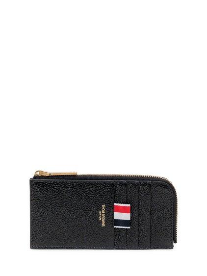 Zipped Wallet image
