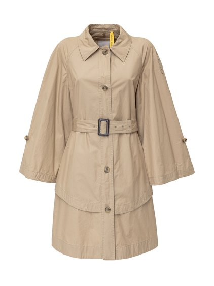 1 Moncler JW Anderson Dungeness Trench image