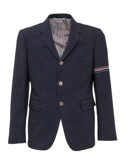 Single Breasted Jacket image