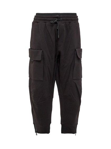 Sweatpants With Pocket image