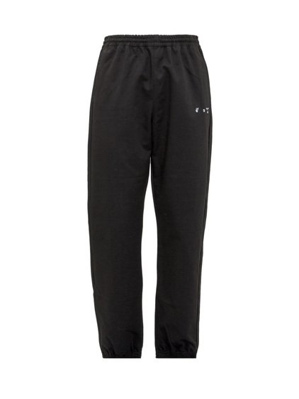 Trousers With Logo image