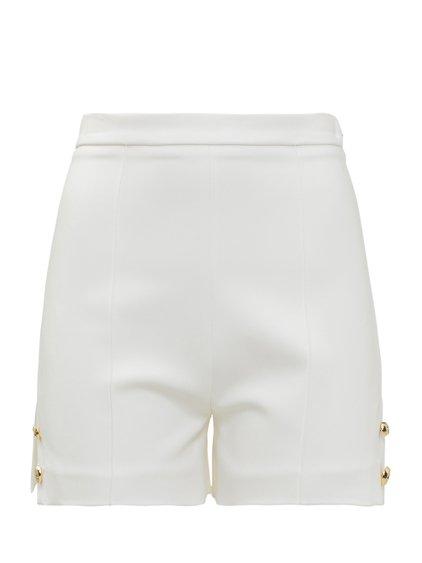 High Waisted Shorts image