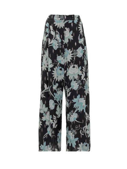 High Waisted Trousers image