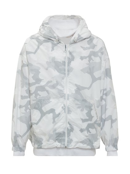 Jacket With Pattern image