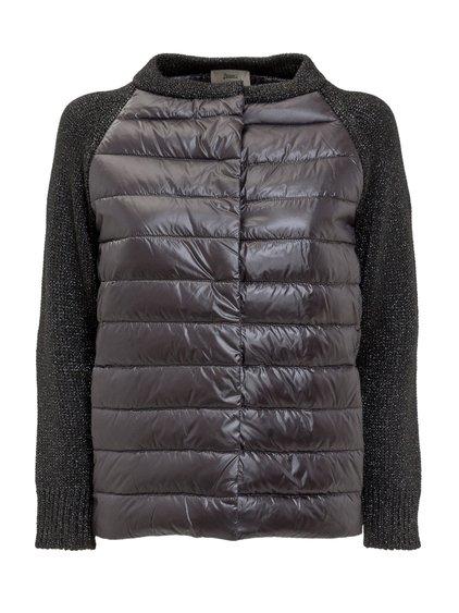 Coat In Lurex image