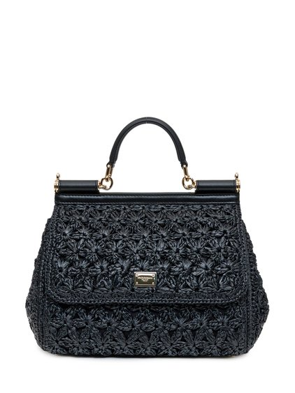 Medium Sicily Dauphine Bag image